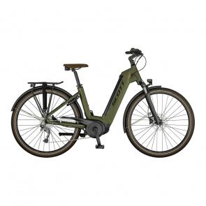 Scott 2021 Vélo Electrique Scott Sub Tour eRide 30 Unisex 2021