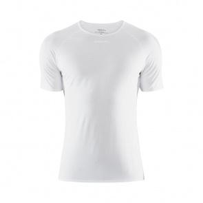 Craft Sous-vêtement Manches Courtes Craft Pro Dry Nanoweight 2021 Blanc (1908851-900000)