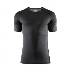Craft Sous-vêtement Manches Courtes Craft Pro Dry Nanoweight 2021 Noir (1908851-999000)