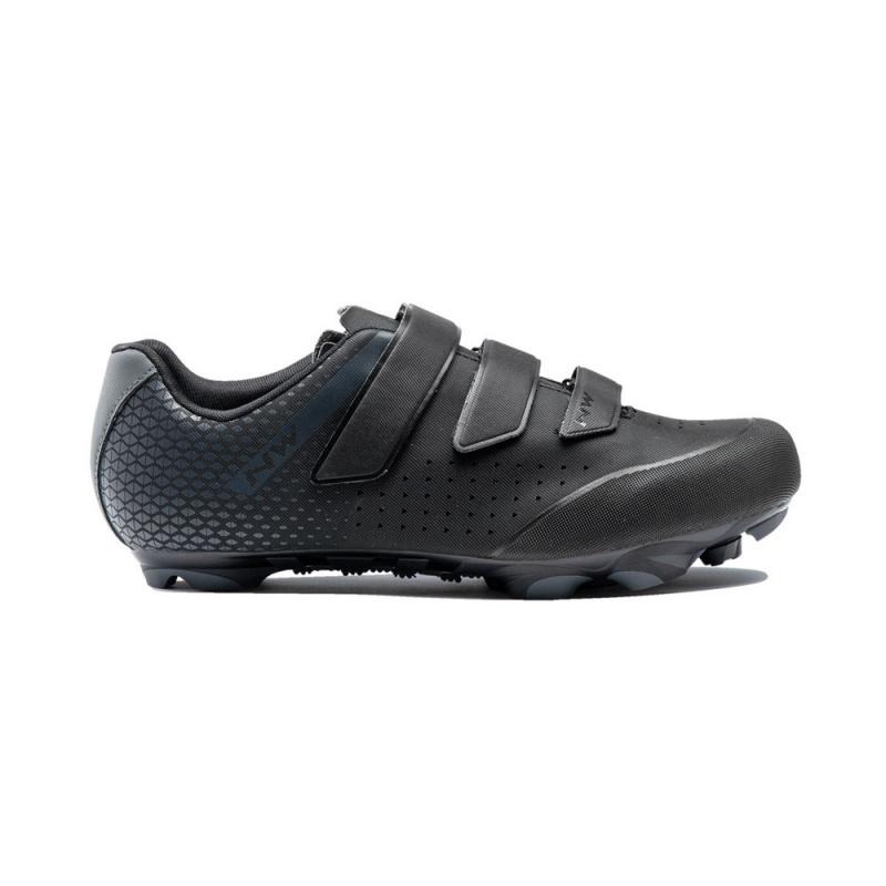Chaussures VTT Northwave Origin 2 Noir/Anthracite 2021 (410330)