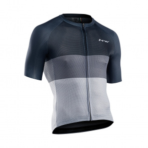 Northwave Maillot Northwave MC Blade Air Noir/Gris 2021 (89211029)