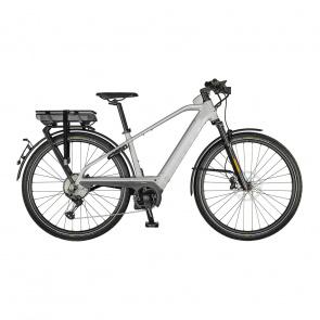 Scott 2021 Scott Silence eRide 10 Men Speed Elektrische fiets  2021