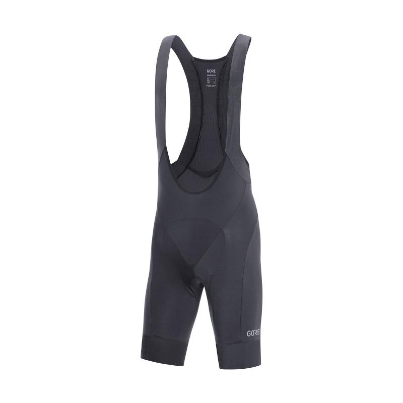 Cuissard Gore Opti Bib Shorts+ Noir 2021 (100162-9900)