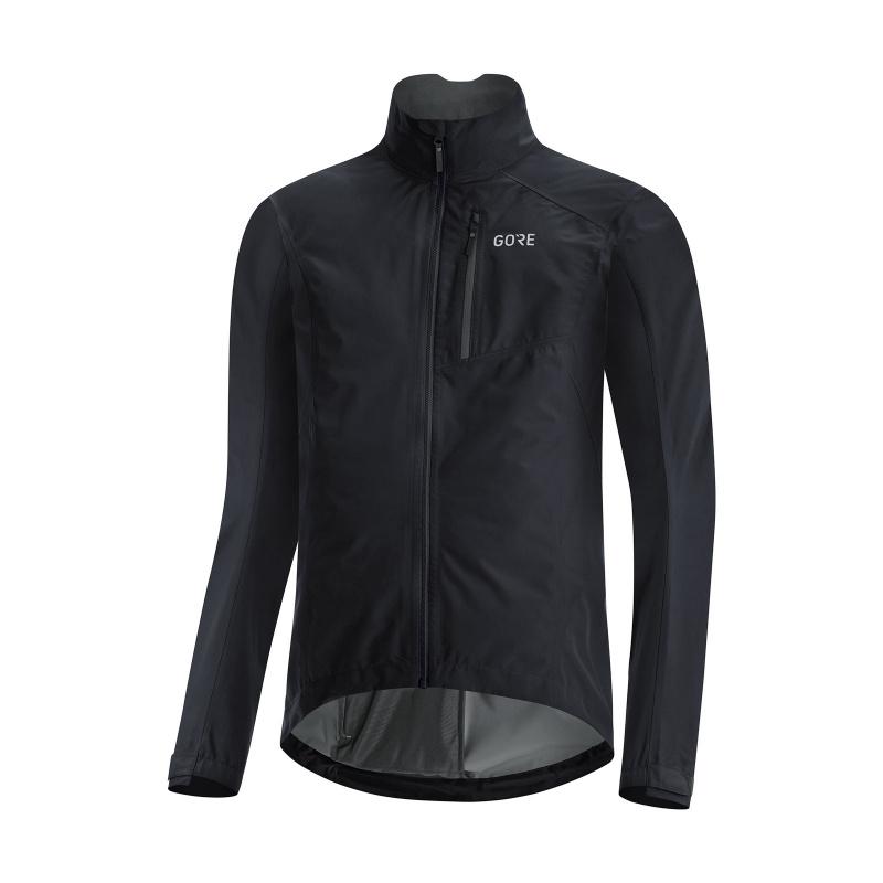 Veste Gore Wear GTX Paclite Noir 2021 (100651-9900)