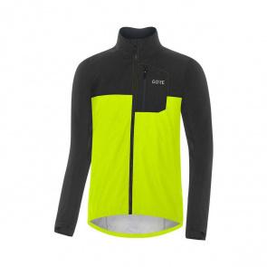 Gore Wear Veste Gore Spirit Jaune Fluo/Noir 2021 (100716-0899)