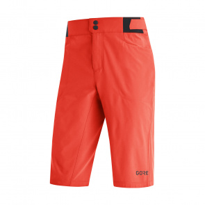 Gore Wear Short Gore Passion Fireball 2021 (100722-AY00)