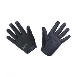 Gore Wear Gants Gore C5 Trail Noir 2021 (100498-9900)