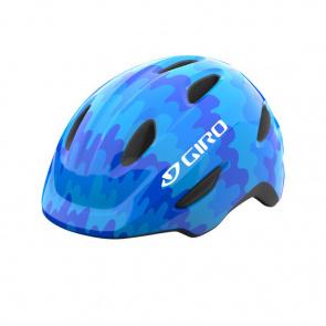 Giro Casque Giro Junior Scamp Bleu Splash 2021