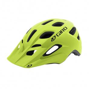 Giro Casque Giro Fixture Mips Citron Vert Mat 2021