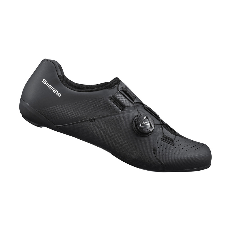 Chaussures Shimano Route RC300 Noir 2021