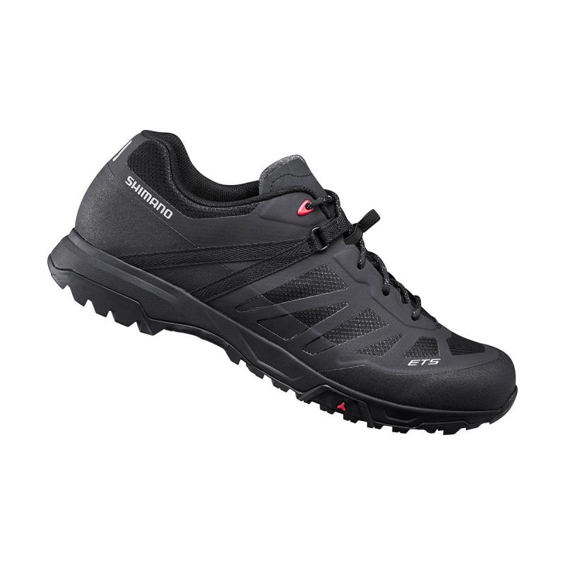 Chaussures Shimano VTT ET500 Noir 2021