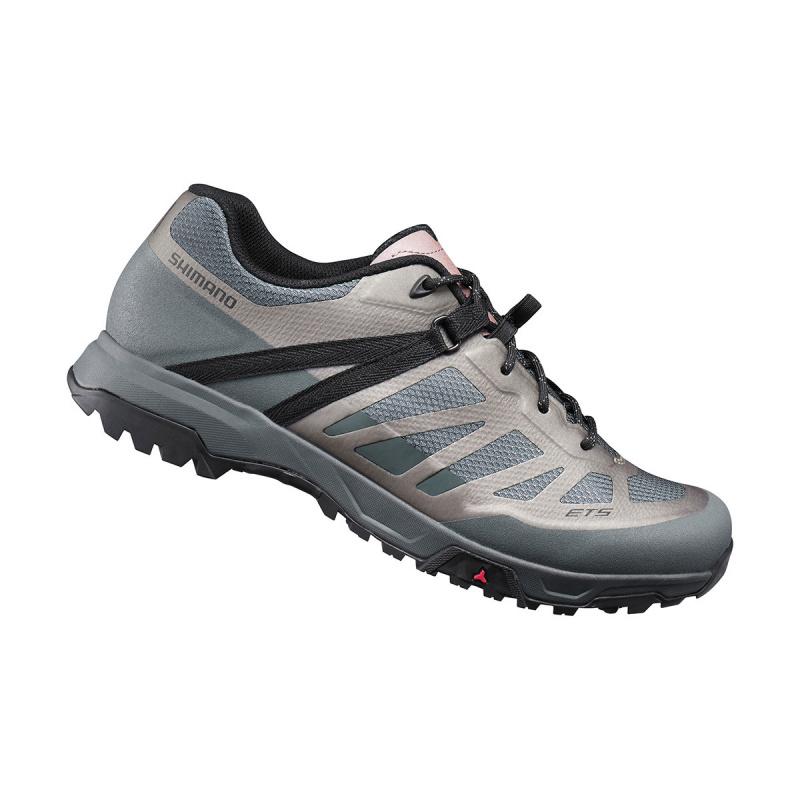 Chaussures Shimano Femme ET5 Or Doré 2021