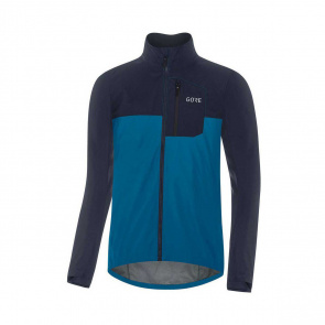 Gore Wear Veste Gore Spirit Bleu Sphère/Bleu Orbite 2021 (100716-AZAU)