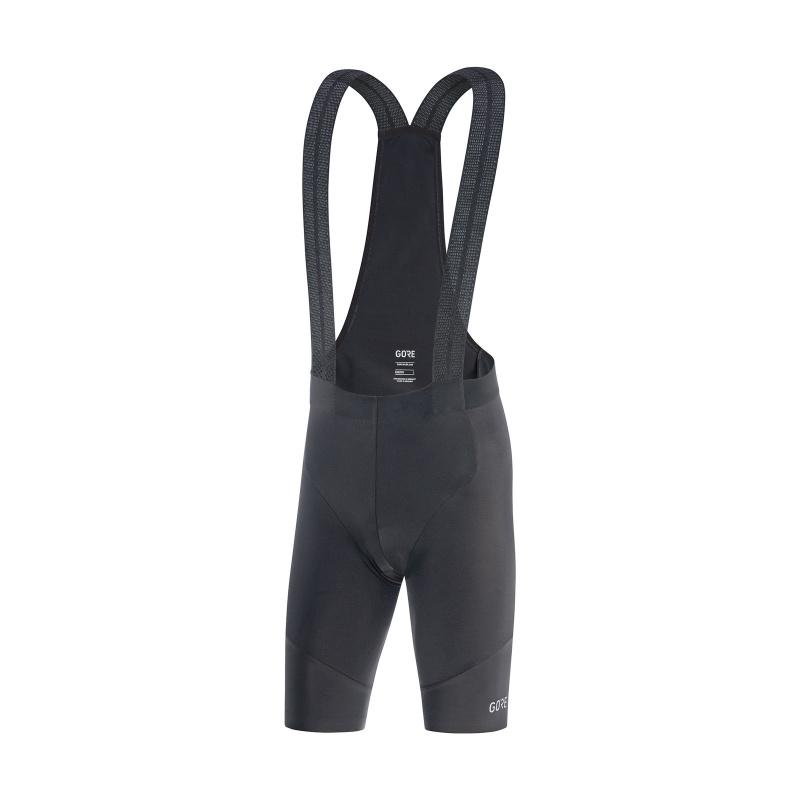Cuissard Gore Ardent Bib Shorts+ Noir 2021 (100728-9900)