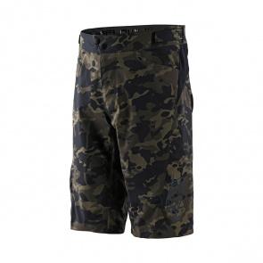 Troy Lee Designs Short TLD Flowline Vert Camouflage 2021 (245249)