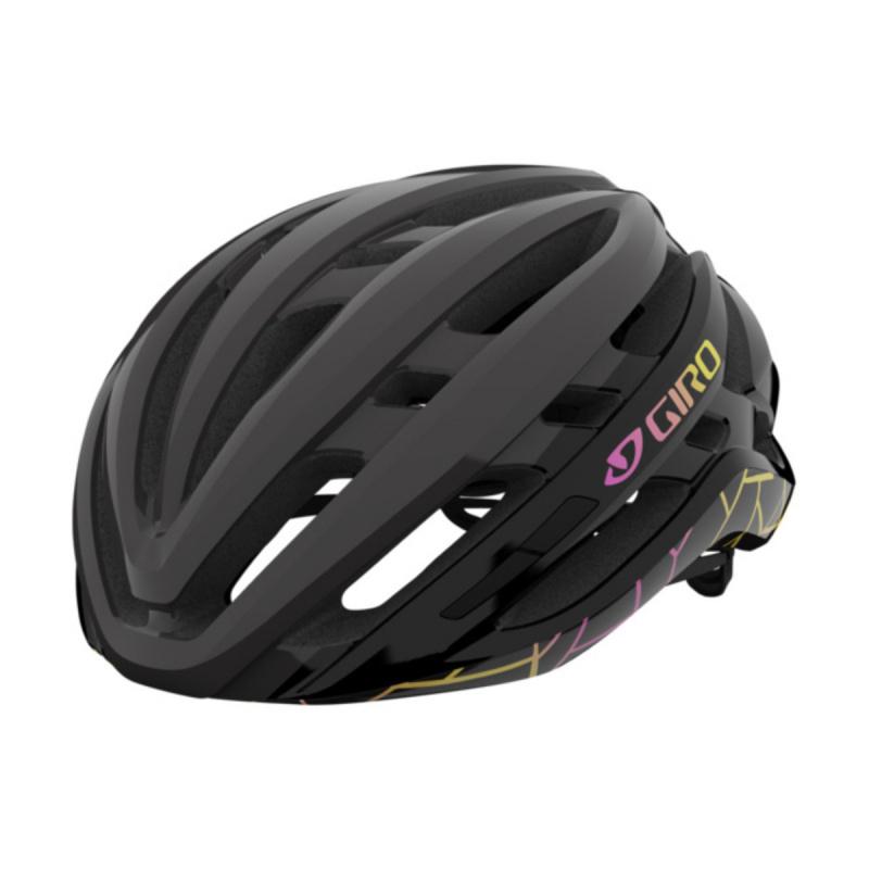 Casque Giro Femme Agilis Noir 2021