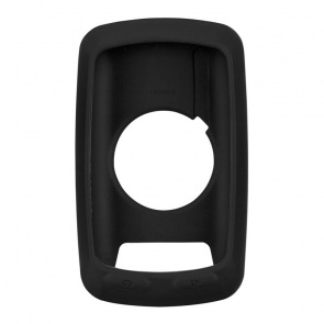 Garmin Garmin Siliconen Sleeve voor Edge 800/810 Zwart
