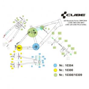 Cube Kit Roulement Propack Cube AMS (2)