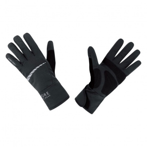 Gore Bike Wear Gants Gore Wear Road GTX Noir