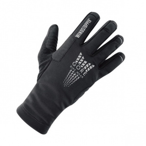 Gore Bike Wear Gants Gore Bike Wear Xenon WS Thermo Noir