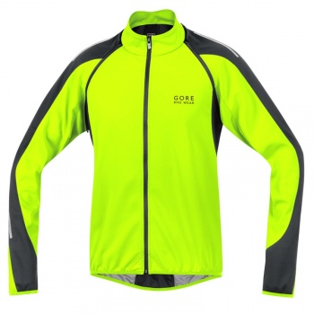 Veste Gore Bike Wear Phantom 2.0 WS Neon/Noir