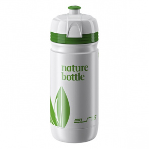 Elite Bidon Corsa Bio Nature 550 ml Biodegradable