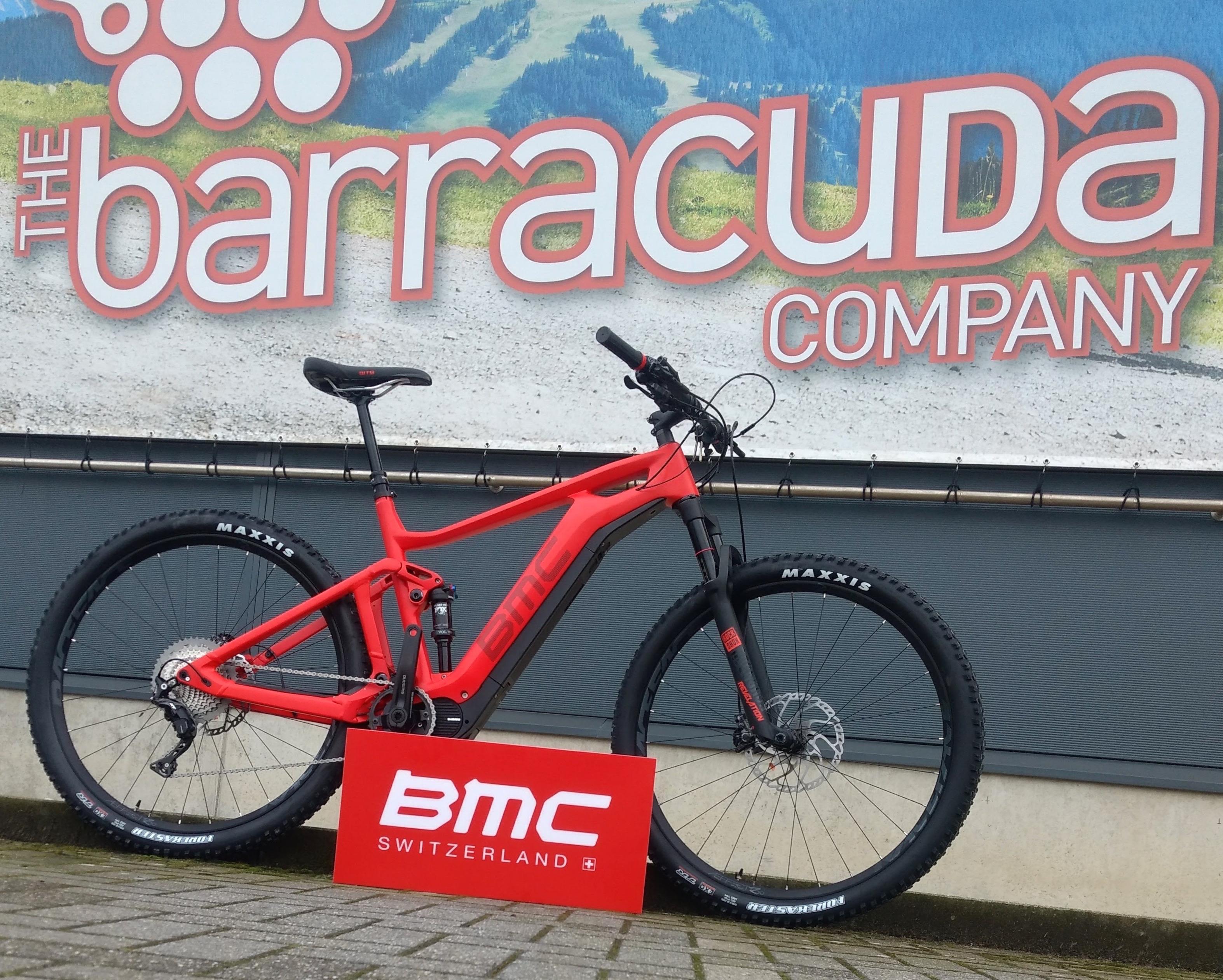 La dernière couleur BMC est arrivée ! Nous on adore, et vous ?