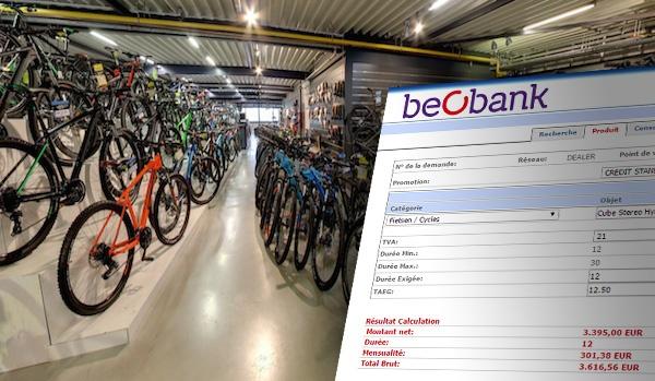 Financer son prochain vélo en plusieurs mensualités, voilà une idée intelligente !
