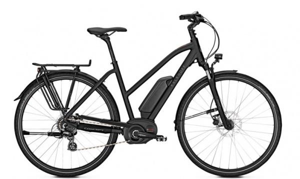 Le vélo électrique Kalkhoff Voyager Move B8, notre (a)tout prix !