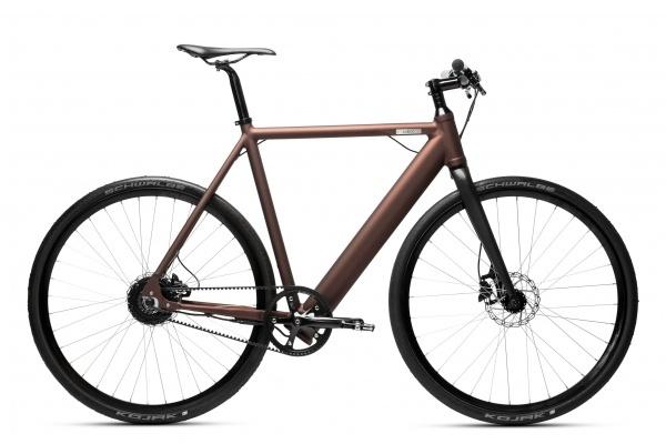 De fantastische COBOC e-bikes, nu exclusief beschikbaar bij uw Barracuda fietswinkels.
