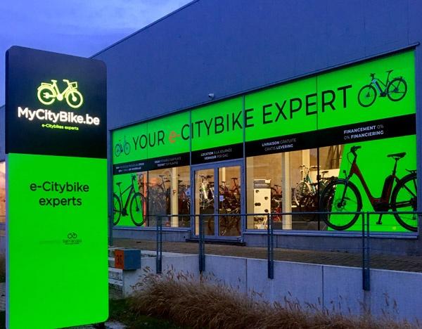 Notre nouveau magasin à Sint-Stevens-Woluwe/Zaventem est ouvert !