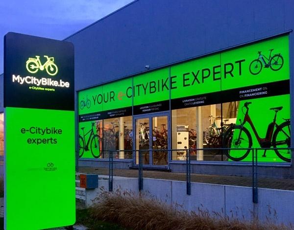 Onze nieuwe winkel te Sint-Stevens-Woluwe/Zaventem is open!