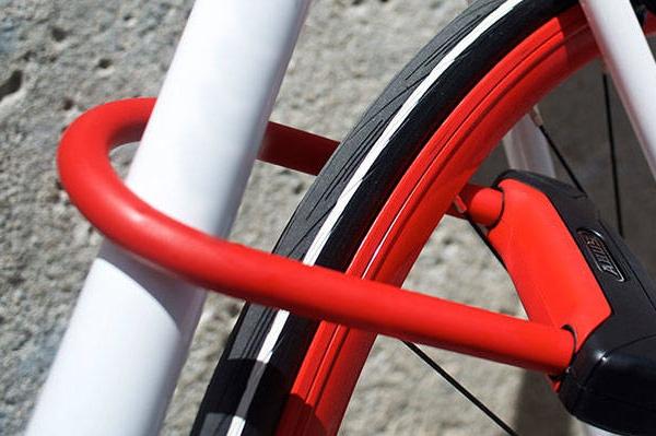 Assurer son vélo électrique contre le vol