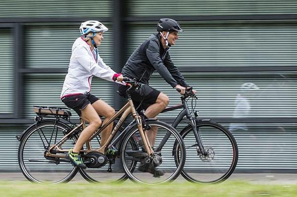 E-bike City/Trekking