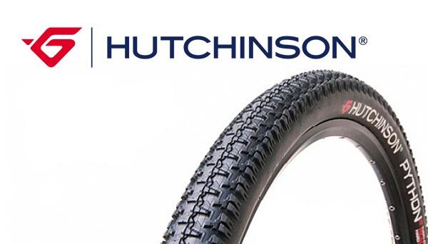 De legendarische Hutchinson banden nu opnieuw beschikbaar bij Barracuda.