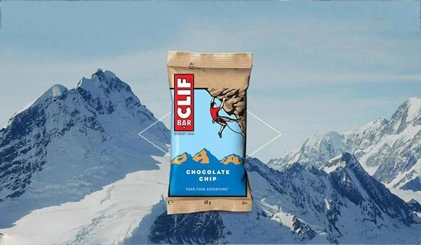 Clif Bar, la référence en matière de nutrition sportive !