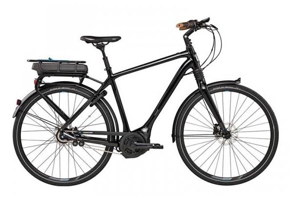 Giant, la bonne surprise en vélo électrique city !