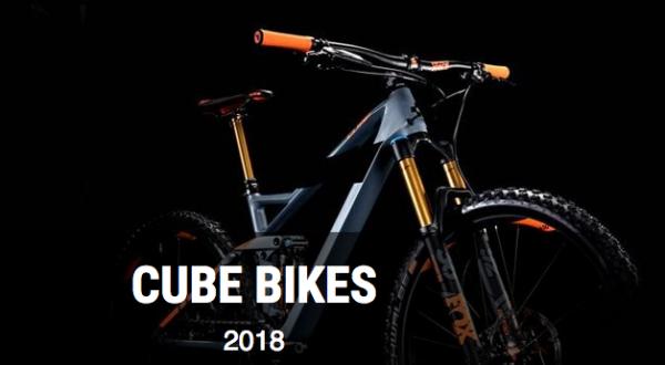 Cube 2018 !