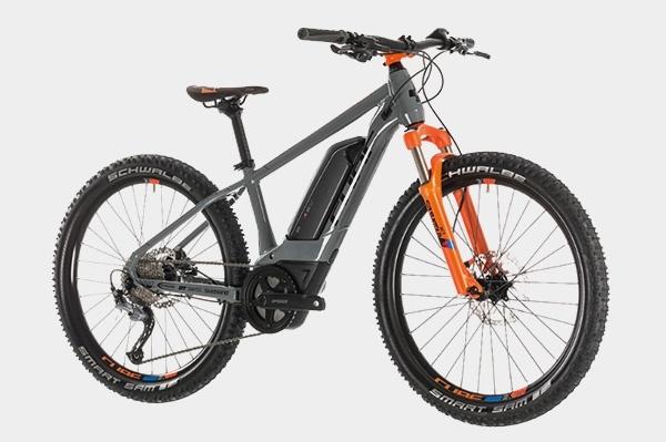 Mini bike, Maxi fun