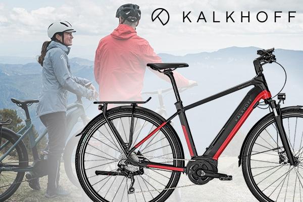 Spotlight sur 2020 : Kalkhoff
