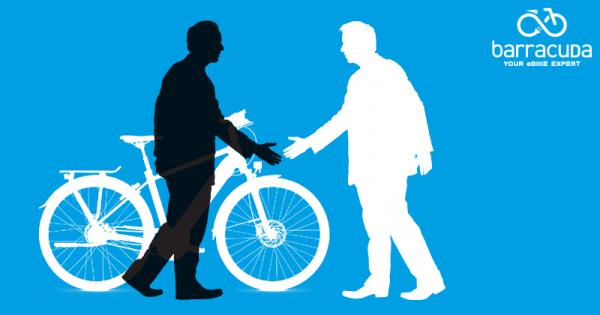 Nous reprenons votre Vélo électrique d'occasion