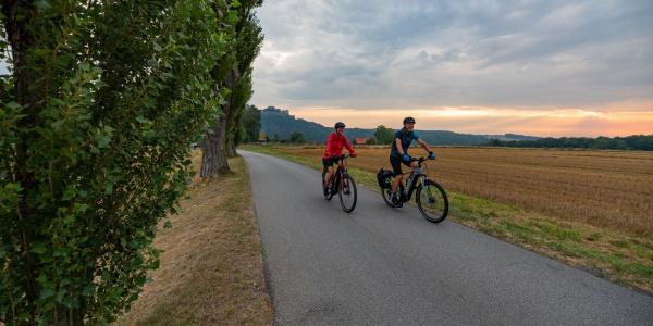 Augmentation et prolongation des primes à l'achat d'un vélo électrique!
